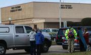Mỹ: Xả súng kinh hoàng tại nhà thờ ở Texas, 5 người thương vong