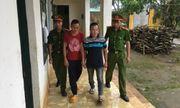 Công an huyện Đắk G'long nỗ lực đảm bảo ANTT ở địa bàn giáp ranh