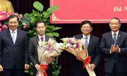 Đà Nẵng: Ông Nguyễn Văn Quảng được chỉ định làm Phó Bí thư Thường trực