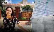 Kỷ luật chồng của nữ trưởng phòng dùng bằng giả ở Đắk Lắk