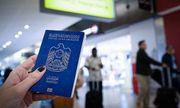 Quốc gia có hộ chiếu quyền lực nhất thế giới thập niên vừa qua