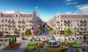 Bí quyết kinh doanh 2020: Sở hữu shophouse trong quần thể du lịch