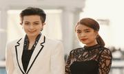 Dù tránh mặt nhau tại sự kiện nhưng Hoàng Thùy Linh và Gil Lê vẫn lộ nghi vấn đang hẹn hò
