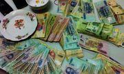 Hải Dương: Triệt phá đường dây đánh bạc quy mô