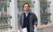 Hình ảnh hai cựu Chủ tịch UBND TP.Đà Nẵng hầu tòa vì liên quan đến Vũ