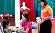 Những phụ nữ nhiệt huyết với việc hiến máu tình nguyện cứu người