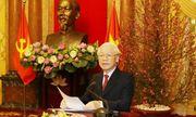 Thông điệp của Tổng Bí thư, Chủ tịch nước Nguyễn Phú Trọng: Việt Nam sẽ đảm nhận thành công các trọng trách quốc tế