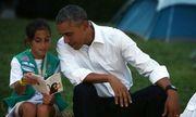 """19 cuốn sách """"gối đầu giường"""" của cựu Tổng thống Barack Obama khiến chúng ta sống chậm lại"""
