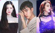 Irene, Jisoo và loạt thần tượng Kpop mà fan hy vọng sẽ tỏa sáng trong diễn xuất