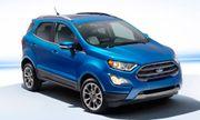 Bảng giá xe Ford mới nhất tháng 1/2020: Ford Explorer ưu đãi tới 75 triệu đồng