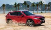 Bảng giá xe Mazda mới nhất tháng 1/2020: Mazda CX-8 ưu đãi lên đến 100 triệu đồng kèm phụ kiện