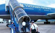 Nữ tiếp viên Vietnam Airlines bị kiểm tra vì lưu trữ hàng hóa chưa rõ nguồn gốc