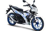 Bảng giá xe máy Suzuki mới nhất tháng 1/2020: Hỗ trợ lệ phí trước bạ từ 3 đến 5 triệu đồng