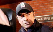 Interpol phát thông báo truy nã cựu Chủ tịch Nissan