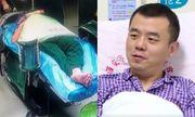 Cố nhịn đau, bác sĩ ngã gục sau ca phẫu thuật cho bệnh nhân