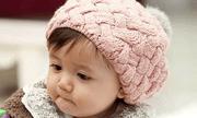 Giữ con khỏe suốt mùa đông nhờ biết giữ ấm những bộ phận này