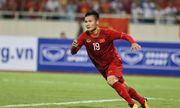 Tin tức thể thao mới nóng nhất ngày 4/1/2020: Quang Hải lọt top 20 cầu thủ xuất sắc nhất châu Á 2019