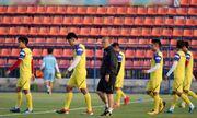 Trò cưng của HLV Park Hang-seo bị treo giò trận ra quân: Bài toán ở hành lang 2 cánh