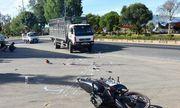 Tin tai nạn giao thông mới nhất ngày 5/1/2020: Va chạm xe tải, hai nữ sinh 16 tuổi thương vong