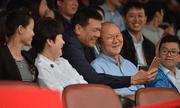 Nhân vật đặc biệt đứng sau quyết định tới Việt Nam của HLV Park Hang-seo