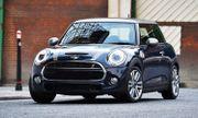 Bảng giá xe Mini Cooper mới nhất tháng 1/2020: Mini One 5 Door giá niêm yết 1,529 tỷ đồng