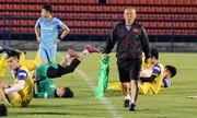U23 Việt Nam chính thức chốt danh sách dự VCK U23 châu Á: Đình Trọng vẫn góp mặt