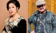 NSND Hồng Vân: Lần đầu diễn với anh Chánh Tín, tôi bị bất ngờ