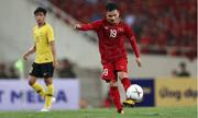 HLV Park Hang Seo chốt số áo chính thức cho U23 Việt Nam, bất ngờ về chủ nhân áo số 10
