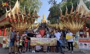 """Tết Canh Tý du lịch Thái Lan với tour """"Sa-wa-dee, Thai!"""": Đến nhà Xiêm, Mặc Sa-rong, Ăn Som-tum"""