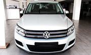 Bảng giá xe Volkswagen mới nhất tháng 1/2020: Hỗ trợ 100% phí trước bạ khi mua Allspace phiên bản tiêu chuẩn