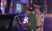 Vi phạm nồng độ cồn, bằng lái hết hạn, tài xế ở Quảng Trị bị phạt 40 triệu đồng