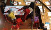 Vụ học sinh bị đánh ở lớp dạy kèm tại Ninh Thuận: