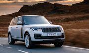 Bảng giá xe Land Rover mới nhất tháng 1/2020: Giá niêm yết dao động từ 2,5 đến 11,5 tỷ đồng