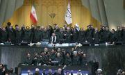 """Iran thông qua dự luật mới, tuyên bố Lầu Năm Góc là """"tổ chức khủng bố"""""""