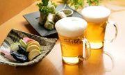 Nên ăn gì trước khi uống rượu bia để giữ sức khỏe?