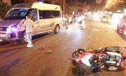 Đà Lạt: Tai nạn liên hoàn, 1 người tử vong tại chỗ