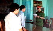 Gia Lai: Bắt chủ tịch huyện cùng các thuộc cấp tham ô tiền xây dựng nghĩa trang liệt sỹ