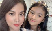Con gái Trương Ngọc Ánh - Trần Bảo Sơn: Lại một