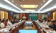 Đề nghị xem xét, thi hành kỷ luật Bí thư Thành ủy Hà Nội Hoàng Trung Hải