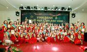 Vinh danh Top 30 nhà lãnh đạo vàng trong cộng đồng Lan Chi năm 2019