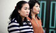 Cựu nữ thượng úy công an gài bẫy ma túy lĩnh án 7 năm tù