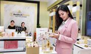 Hoa hậu Tiểu Vy tiết lộ phương pháp sở hữu làn da đẹp không tì vết
