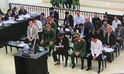 Cựu Phó chánh Văn phòng Đà Nẵng khóc nức nở trước tòa, sợ không qua khỏi trong tù