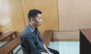 Gã đàn ông giết vợ khuyết tật khóc nức nở tại tòa xin các con tha thứ