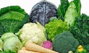 Cách điều trị mụn nội tiết bằng chế độ ăn