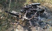 Hiệp sĩ Bình Dương bị nhóm thanh niên truy sát, đốt xe trong đêm