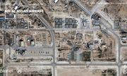 Hình ảnh vệ tinh tiết lộ mức độ thiệt hại của căn cứ quân sự Mỹ sau vụ Iran nã tên lửa