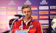 HLV U23 UAE: Tinh thần đồng đội là điểm nổi bật của U23 Việt Nam