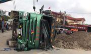 Tin tai nạn giao thông mới nhất ngày 10/1/2020: Xe bán tải lao xuống vực, tài xế tử vong tại chỗ