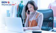 Sử dụng công nghệ - tháo gỡ rào cản tiếp cận vốn vay của doanh nghiệp